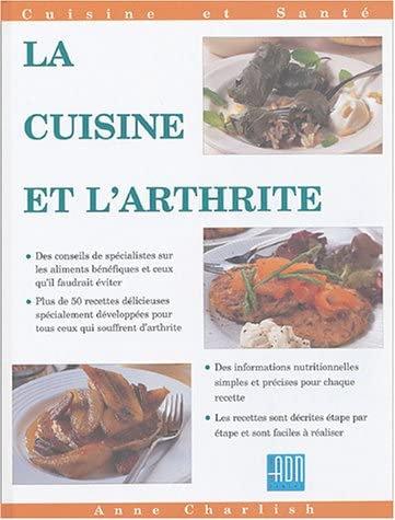 La Cuisine et L'Arthrite