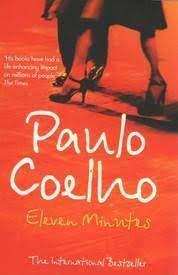 Paulo Coelho - Eleven Minutes