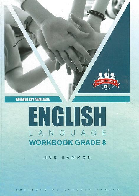 English Workbook Grade 8 - Sue Hammon