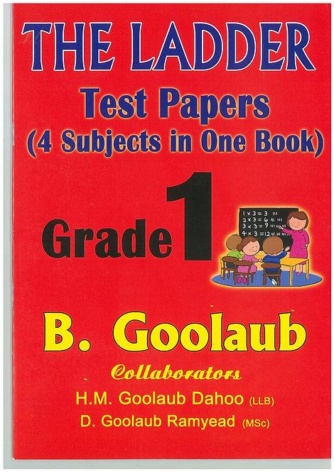 The Ladder Grade 1 - B.Goolaub