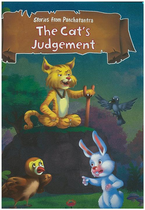 The Cat's Judgement