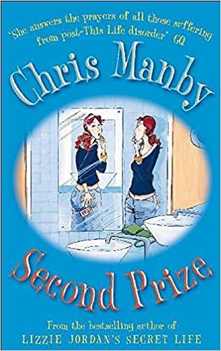 Chris Manby - Second Prize