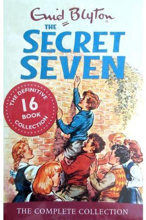 Enid Blyton - The Secret Seven