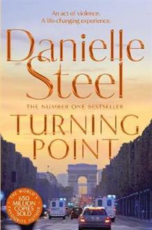 Danielle Steel - Turning Point