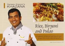 Rice, Biryani & Pulao