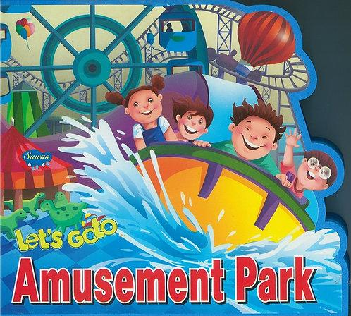 Let's Go to - Amusement Park