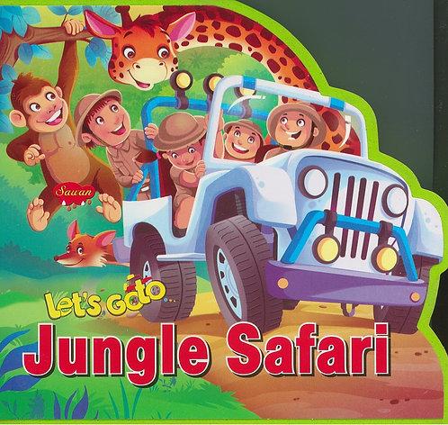 Let's Go to -Jungle Safari