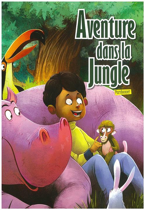 Aventure dans la Jungle