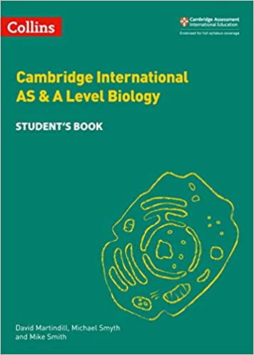 Collins - AS & A Level Biology Student's Book - David Martindill