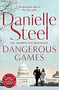Danielle Steel -Dangerous Games