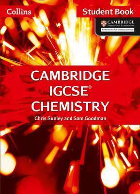 Collins -IGCSE Chemistry- Sunley & Goodman