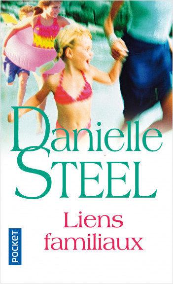 Danielle Steel - Liens familiaux