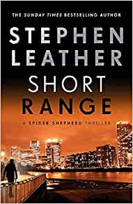 Stephen Leather - Short Range