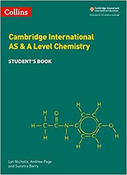 Collins - AS & A Level Chemistry - Lyn Nicholls