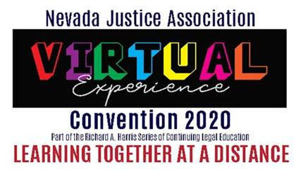 We are very excited to be exhibiting at this year's NJA virtual convention