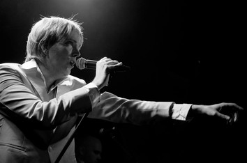 The Thin White Duke @ Kingston Hippodrome