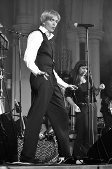 The Thin White Duke @ Beckenham Arts Festival