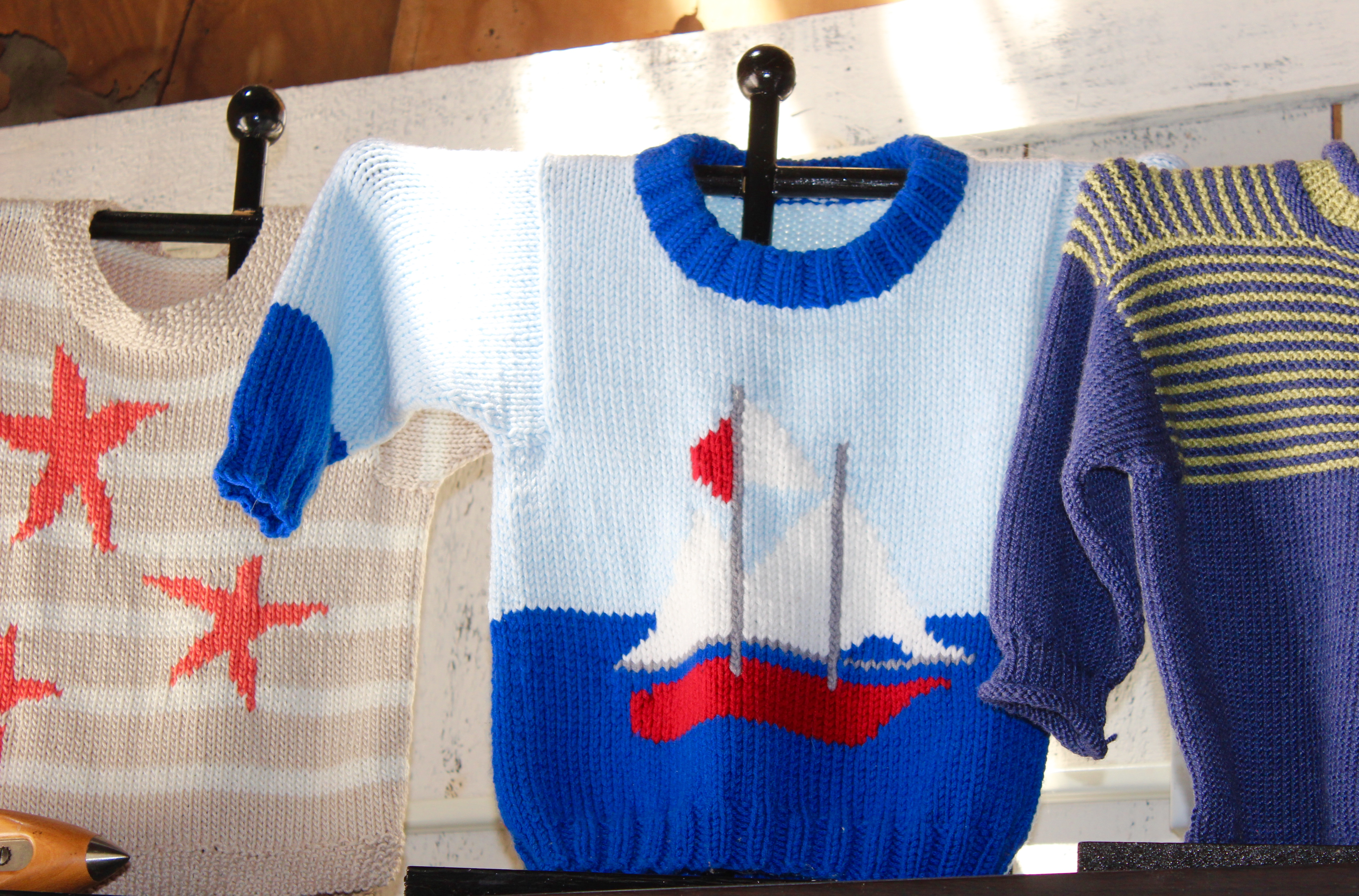 Lots of baby and children patterns