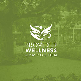 The Provider Wellness Symposium