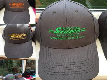 The classic cap £12 plus £1.50 post