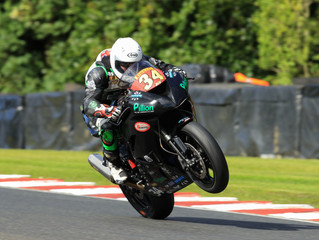 Another Top Ten Finish for Drayton at Oulton