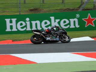Drayton Makes Recovery at Brands Hatch – A Busy Weekend for Team Drayton