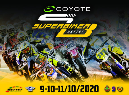 2020 Mettet Superbiker Event Date Announced