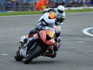 Dan Drayton debuts in Pirelli National Superstock 600 at Donington Park