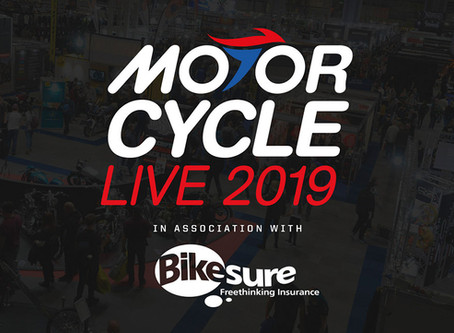 WIN TICKETS TO SEE MOTORCYCLE LIVE WITH SUPERMOTO UK
