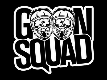 Another Team Formed to Take on the 2020 British Supermoto Championship - Welcome 'Goon Squad Racing'