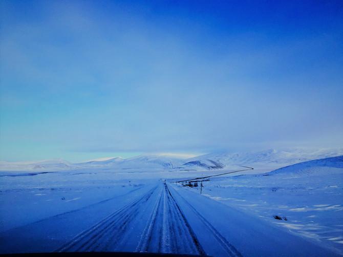 八千里路风与雪 - 永恆的回忆!
