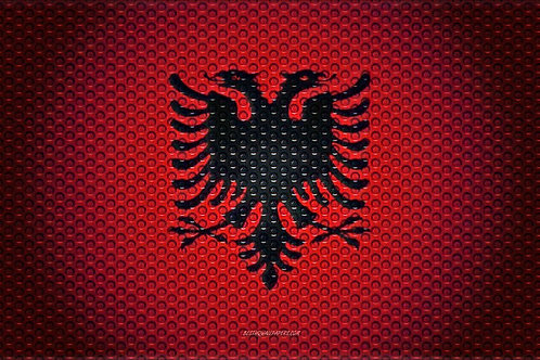 Register company and open bank accounts in Albania