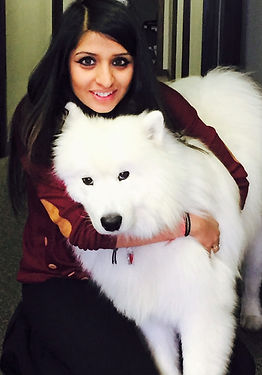 Dr. Kinal Patel & Lucky