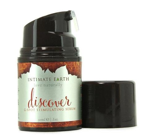 Discover G-Spot Stimulating Serum