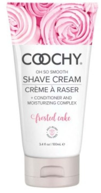 Coochy Shaving Cream