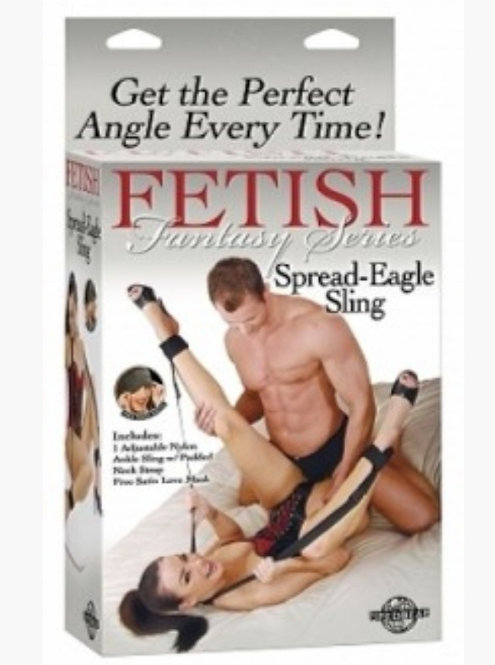Spread Eagle Sling