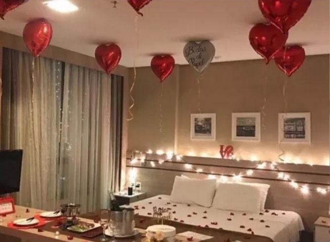 Romantic Room Package 2