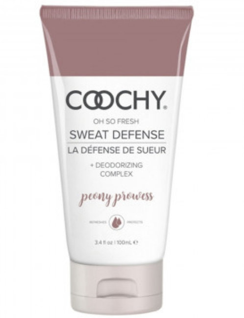 Coochy Sweat Defense Peony Prowless
