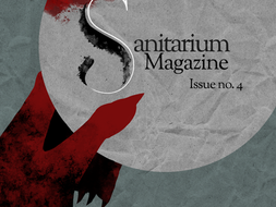 Sanitarium Magazine Issue No. 4