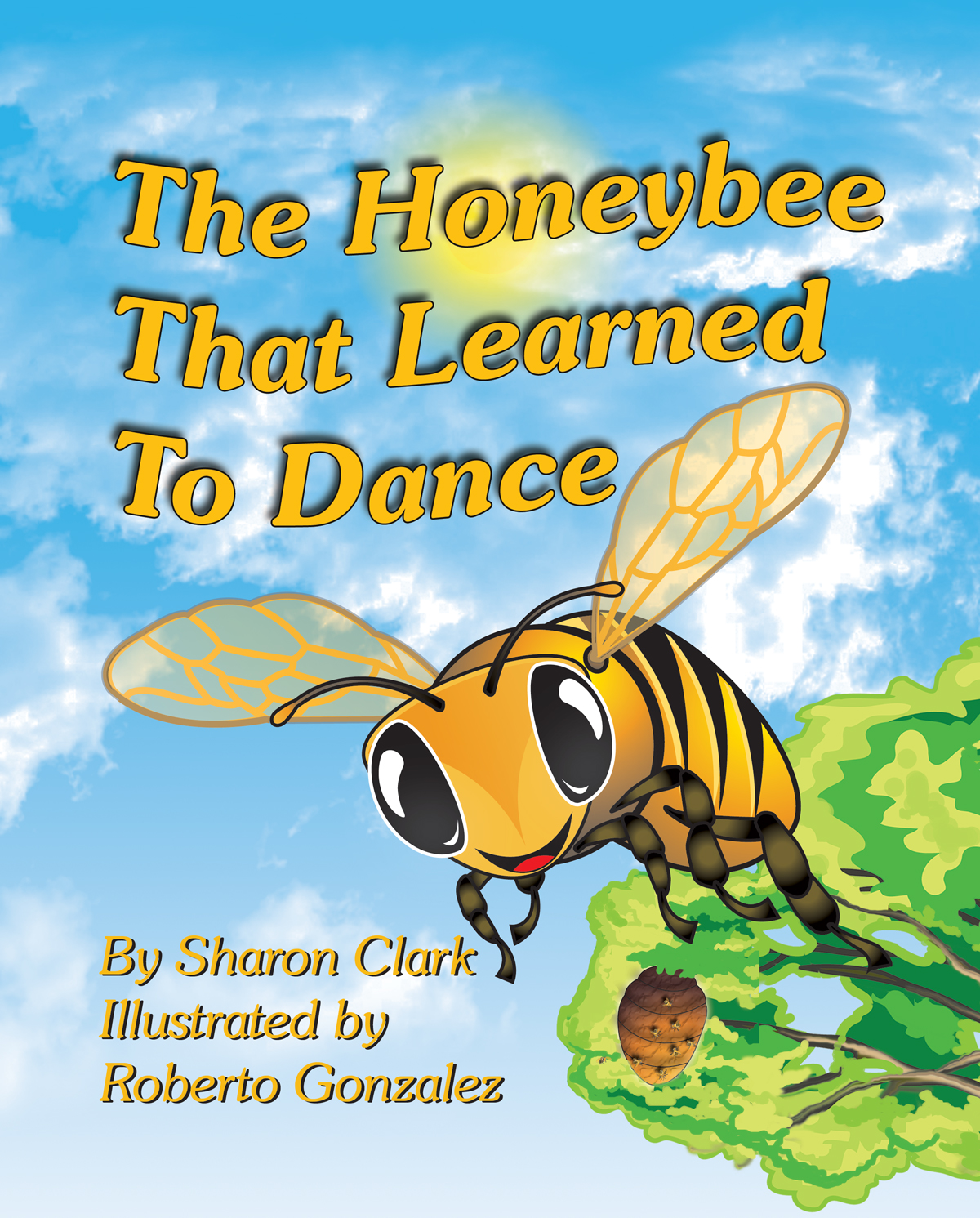 The Honeybee That Learned to Dance