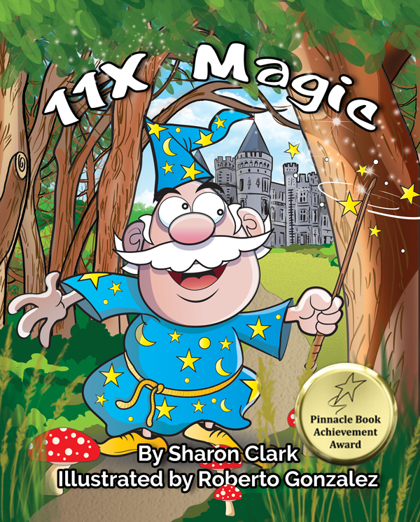 11XMagic-Cover