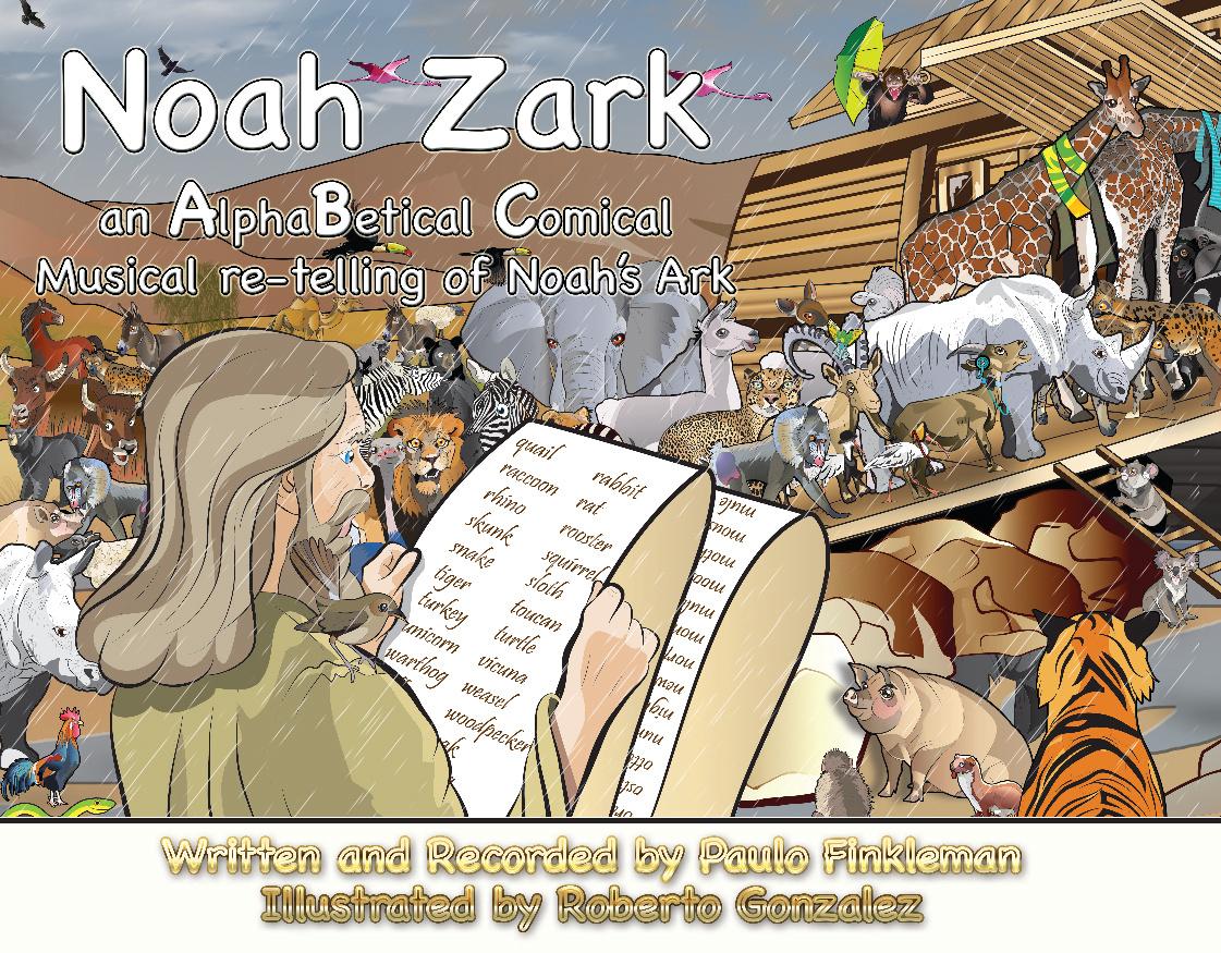 Noah Zark