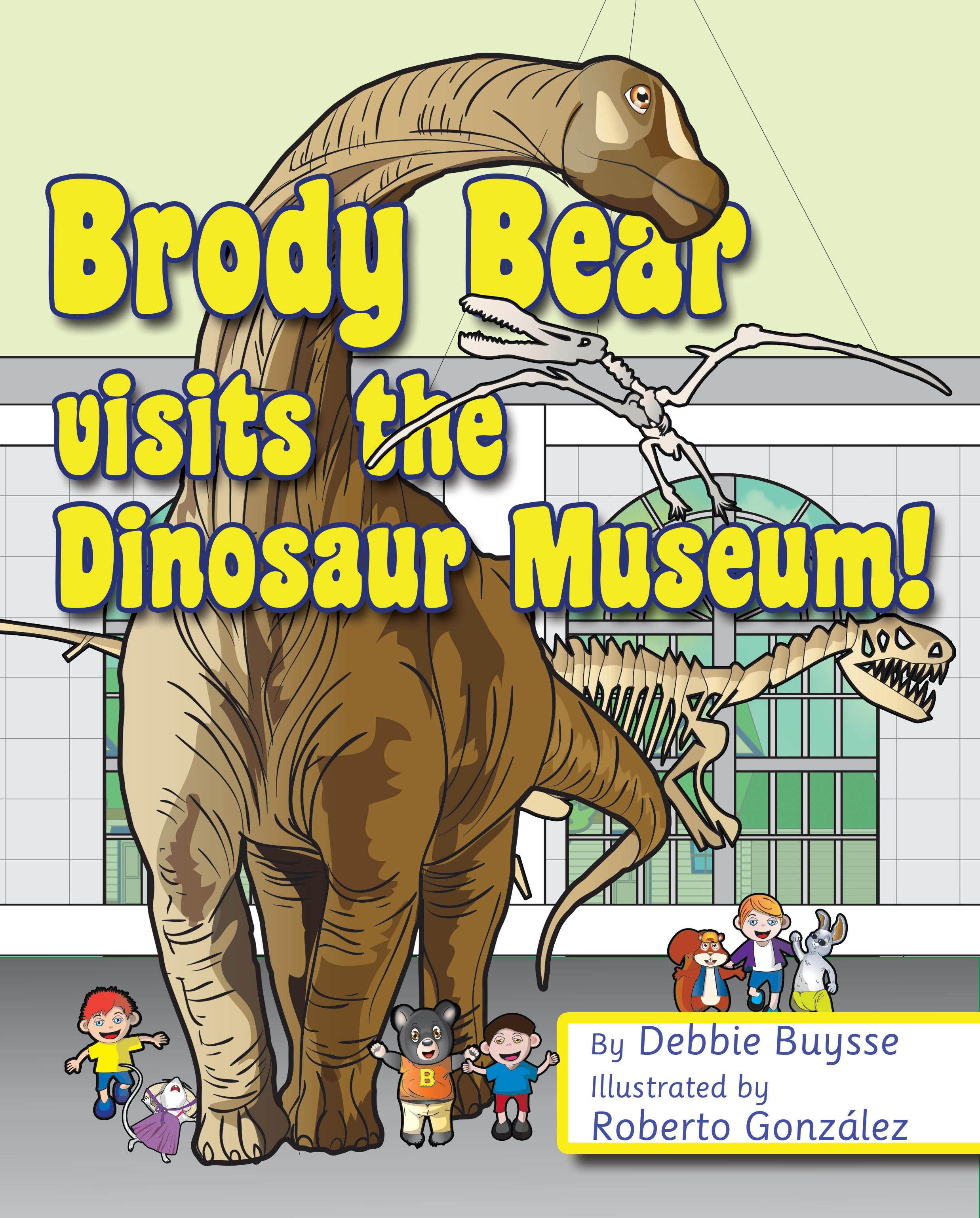 Brody Dinosaurs