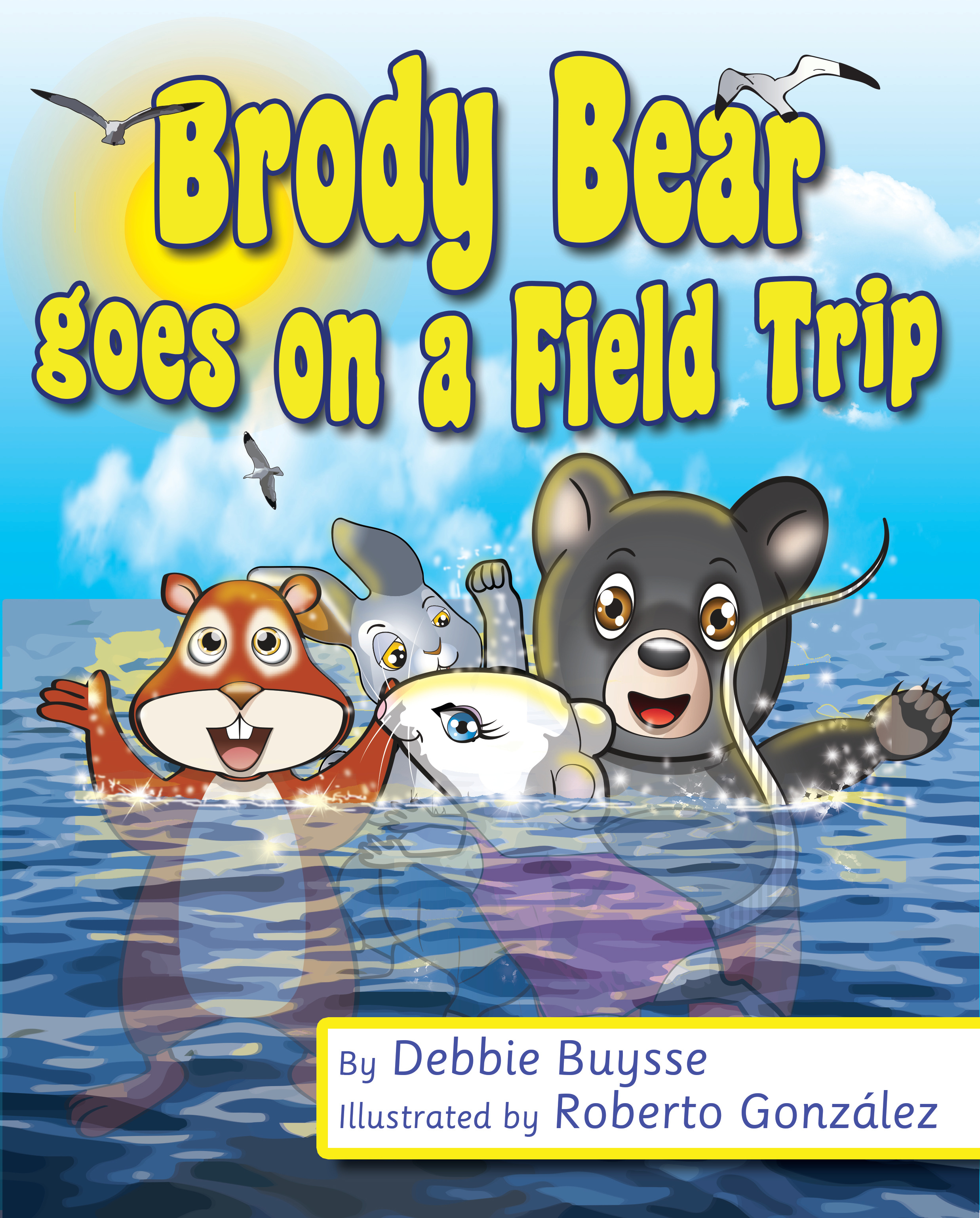 Brody Field Trip