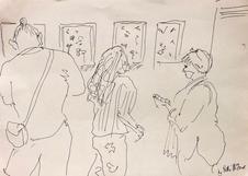 Patti's Sketch 3