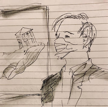 Patti's Sketch 2