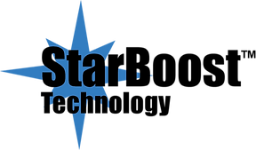 StarBoost Technology