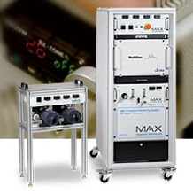 BioGas, Petroleum and Laboratory FTIR gas analysis by MAX Analytical Technologies