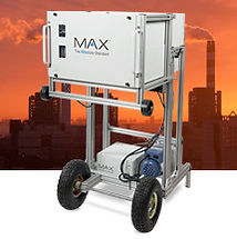 Source Emissions Testing by MAX Analytical Technologies