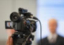 Video Camera Deposition